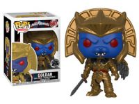 Pop! Television 667 Power Rangers: Goldar